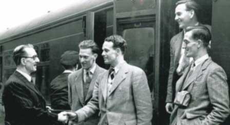 1949 Scholars