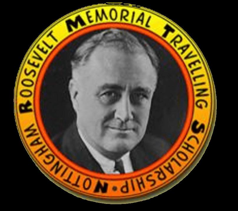 Nottingham Roosevelt Memorial Travelling Scholarship