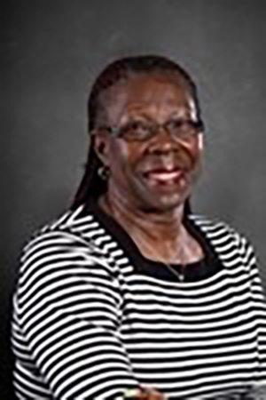 Councillor Merlita Bryan