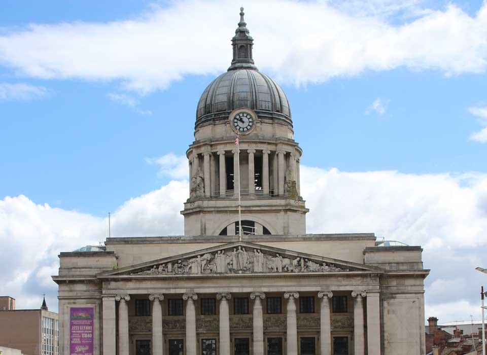 Council House Nottingham
