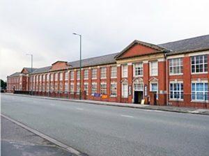 Courtaulds Factory Shop