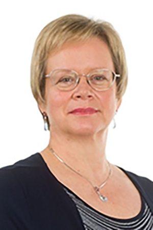 Jenny Leggott