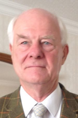 Dr Nigel Chapman